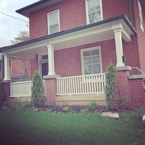 For Rent - 3 Bdrm Victorian House - $1800+