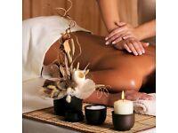 Indian massage therapist Luton Bedfordshire