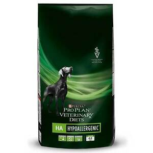 Purina Pro Plan Veterinary Diets Canine HA Hypoallergenic Dog Food 11kg