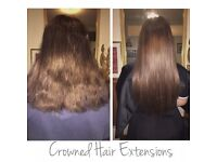 Mobile Hair Extension Technician - Discounted Rate - Limited time - Beauty works