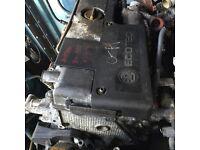 Vauxhall astra -zafira 2.0dti engine