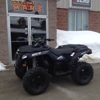 2015 Arctic Cat ATV's ON SALE 5 Year Warranty + FREE Trailer