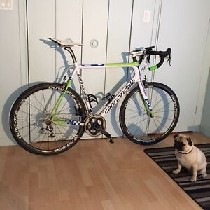 Cannondale Supersix evo Sram Red 61cm