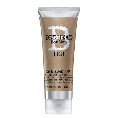 Tigi Bed Head For Men Charge Up Conditioner 200ml (6,45€/100ml)
