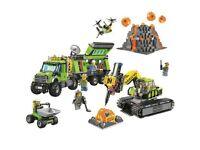 Lego City sets - retired sets