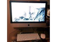 """Apple iMac 21.5"""" LED Backlit"""