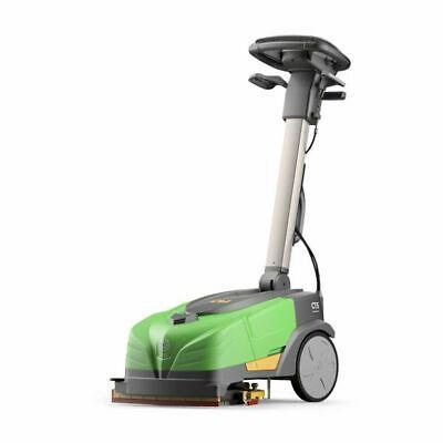 Ipc Eagle Ct5 Micro Floor Scrubber New