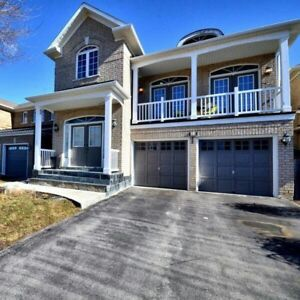 Upstairs room for rent in Brampton for female on sharing basis