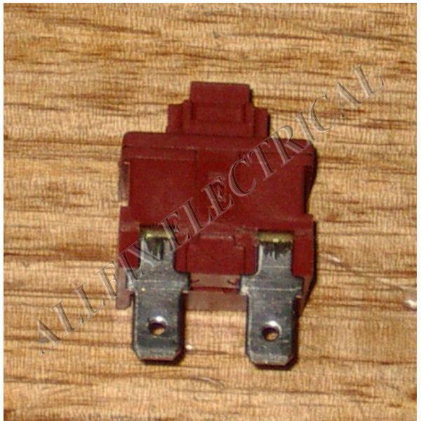 Simpson Eziset, EziLoader, Westinghouse Dryer On-Off Switch # 0534300050