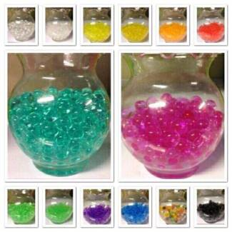 Water Gel Beads $2 Bulk lots available