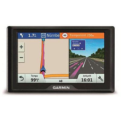 Garmin Drive 60 LMT CE Navigationsgerät Updates Fahrerassistent 6 Zoll Display
