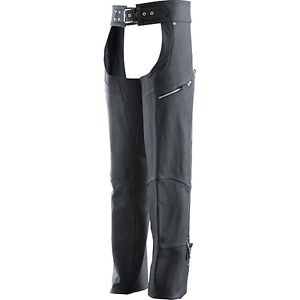 Z1R MOTORCYCLE RIDING CHAPS IN STOCK NOW AT HALIFAX MOTORSPORTS