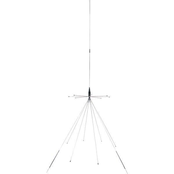 TRAM(R) 1411 Tram(R) Scanner 25MHz-1,300MHz VHF/UHF Super Discone Base Antenn...
