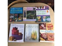 Crafting books