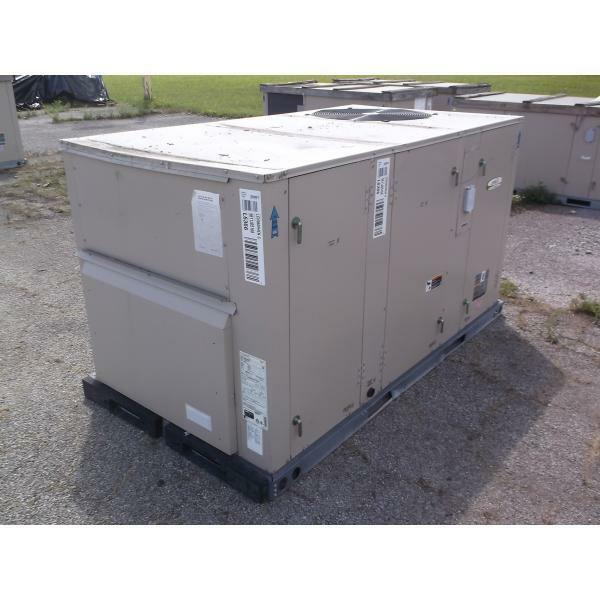 """LENNOX LCH060H4EG3G 5 TON """"Energence"""" 2-STAGE ROOFTOP AIR CONDITIONER W/22.5 KW"""