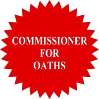 24/7 MOBILE COMMISSIONER OF OATHS