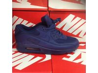 NIKE AIR MAX 90. SIZE: 6 - 11 - NEW