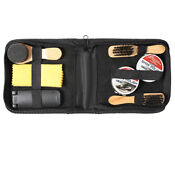 Shoe Polish Kit