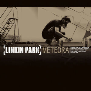 Linkin Park-Meteora-Mint condition cd + bonus cd by Fuel
