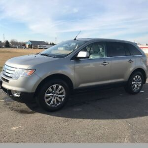 Ford Edge Limited 2008 $14, 900