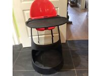 High Chair for Sale, in excellent condition