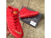 Nike KD lifestyle challenge red UK 7