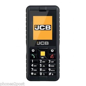 LATEST IP67 JCB Tradesman TWO / 2 Builders Tough Rugged Mobile Phone UNLOCKED