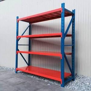 Garage Storage Racks / Racking / Shelves / Shelving - Kempsey NSW Kempsey Kempsey Area Preview