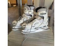 SFR ice skates never been worn