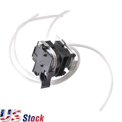 Us Stock Mimaki Jv3 Jv33 Jv5 Solvent Resistant Ink Pump-m004868
