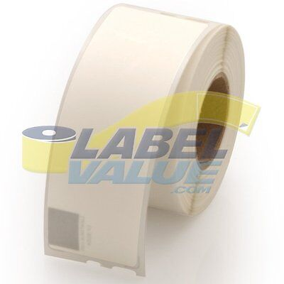 Clear Address Labels for Seiko SLP (LV-30254)