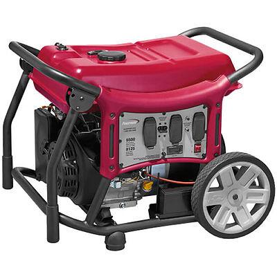 coleman powermate pm54 4000 manual