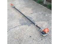 Stihl HT 101 telescopic chainsaw