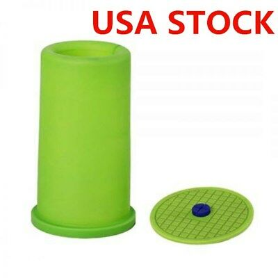 3d Sublimation Silicone Mold Straight Tube Mug Clamp For Heat Transfer Us Stock