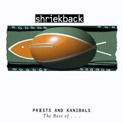 Shriekback CD