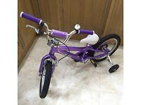 """Specialized Hotrock 16"""" Bike"""