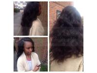 Afro Carribean and European Hairdresser| Black hairdresser | Mobile Hairdresser Romford Dagenham
