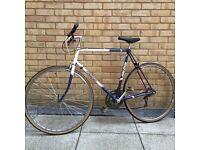 Raleigh Mans Road Bike
