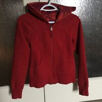 Ladies Lululemon Sweater