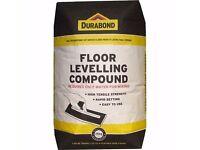 Durabond Self Levelling Compound 25kg
