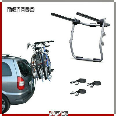 Portabicicletas Trasero Coche 3 Bicicleta Para Skoda Yeti Rails 5P 2014></noscript> Puerto
