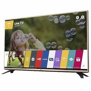 "LG 49UF6900_691 49"" Smart 4K Ultra HDTV WEBOS 2.0"