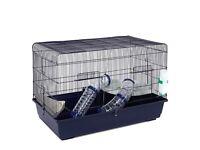 Little friends mamble rat cage narrow bar brand new RRP £89.99