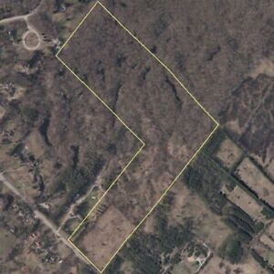 *** VACANT LAND *** 3 PARCELS *** MISSISSAUGA RD & HWY 9 ***