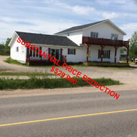 ReMax Is Selling TMT's Bed and Breakfast, Happy Valley-Goose Bay