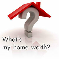 **WATERDOWN AREA HOME SELLERS**FREE ONLINE EVALUATION**