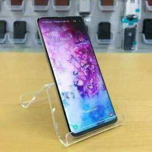 Galaxy S10 128G White / Green GREAT COND. AU MODEL INVOICE Pacific Pines Gold Coast City Preview