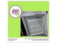 Sale Now On!! Zanussi Under Counter Freezer - Can Deliver For £19