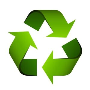 Recycling & Removal