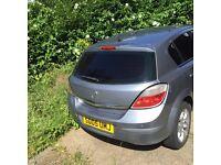 Vauxhall Astra SXI £950